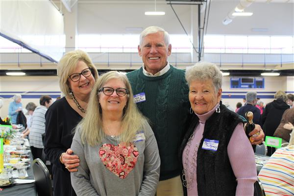 School District Five retirees gather for annual event